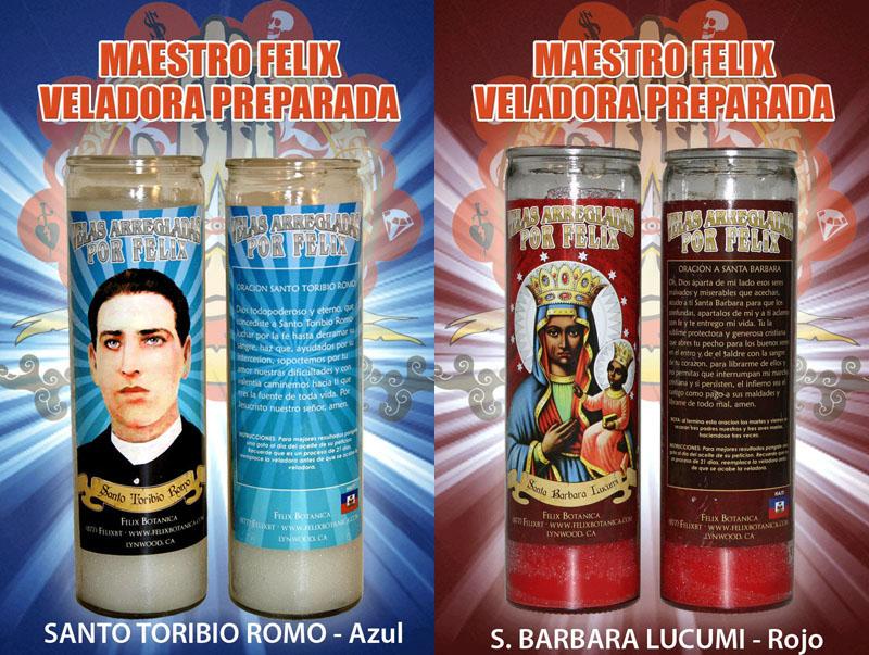 Mytho Felix Botanica